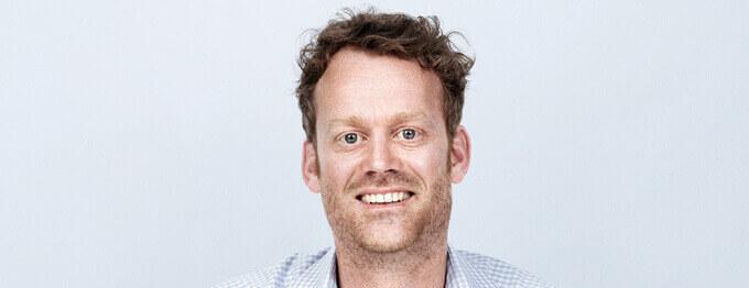 SEO-specialist Maarten Vermeulen
