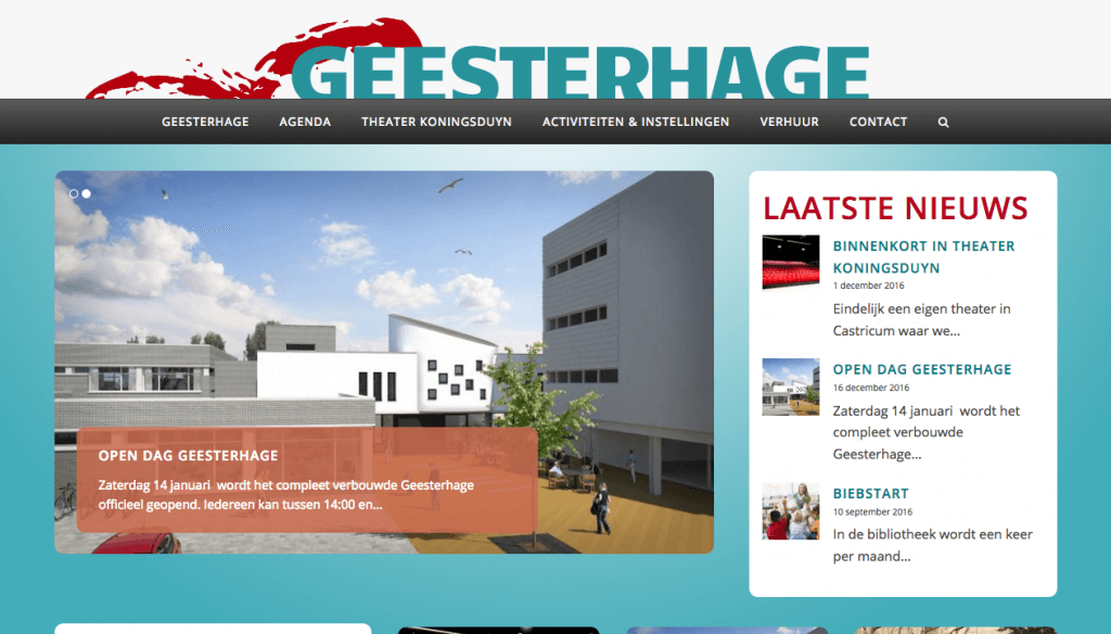webdesigners Amsterdam